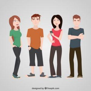 le pilates pour les adolescents une bonne posture pour la vie pilates en particulier. Black Bedroom Furniture Sets. Home Design Ideas